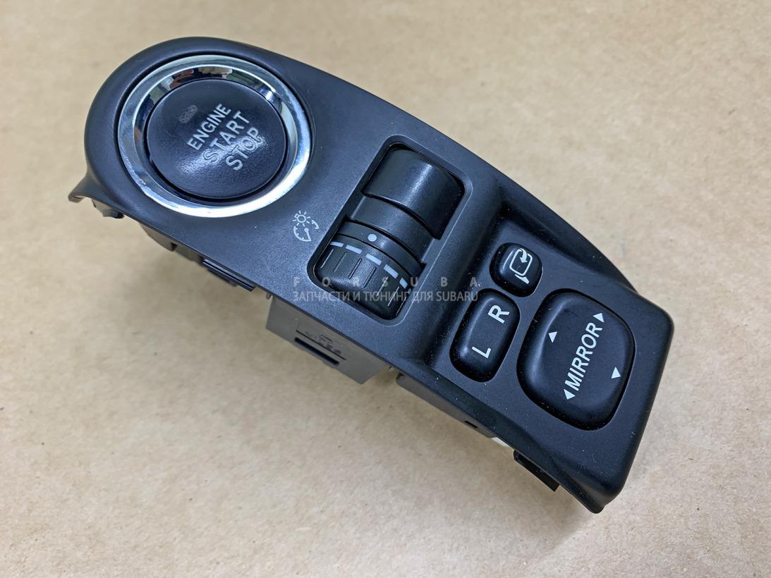 Кнопка запуска двигателя Subaru Exiga YA4 YA5 YA9 EJ204 EJ205 2008