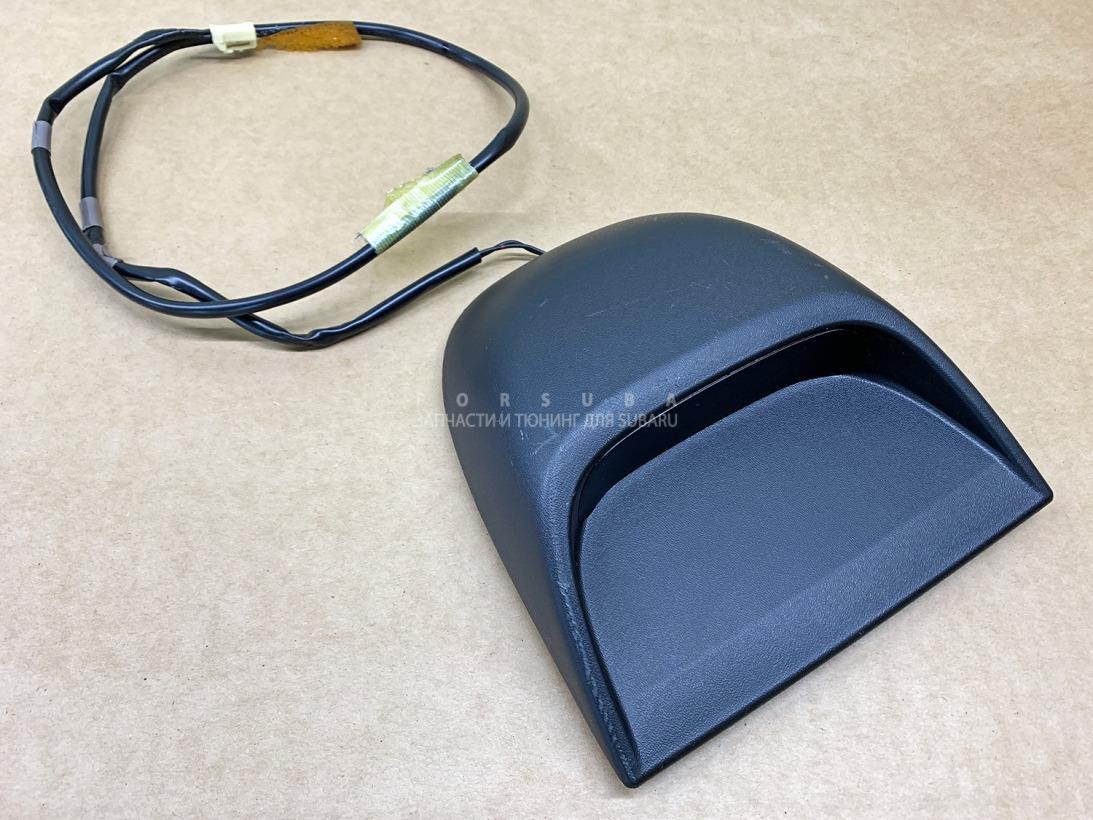 Стоп-сигнал в салоне Subaru Legacy B4 BL5 BL9 BLE EJ203 EJ204 EJ20X EJ20Y EJ253 EJ255 EZ30 2006 задний
