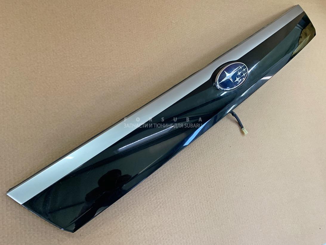 Вставка между стопов Subaru Forester SG5 EJ205DPQME 2006