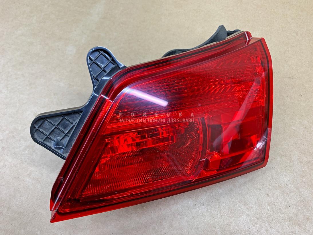 Стоп-вставка Subaru Legacy Wagon BR9 EJ253 EJ255 FB20 2010 задняя правая