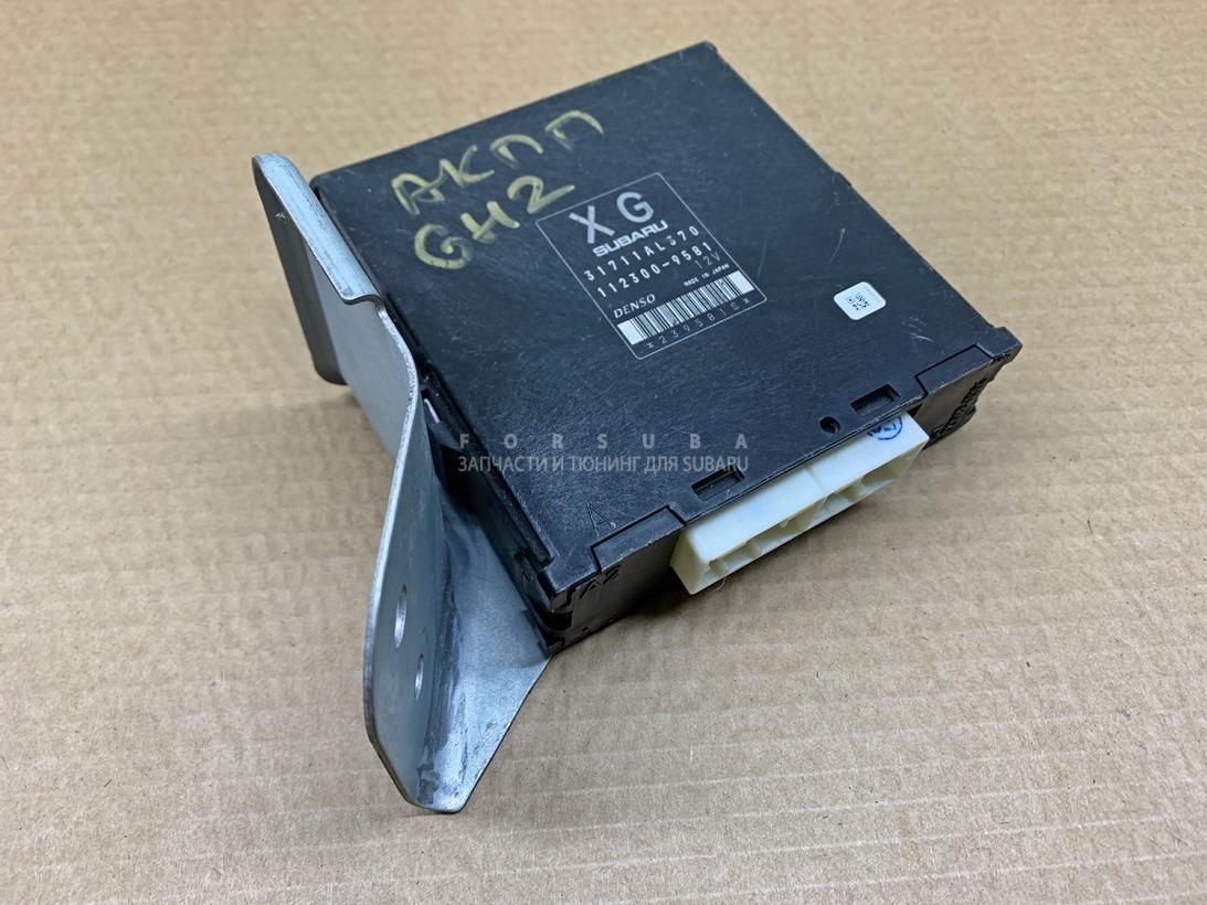 Блок управления акпп Subaru Impreza GH2 EL154 2007