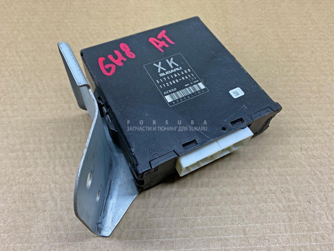 Блок управления акпп Subaru Impreza GH8 EJ20X 2006