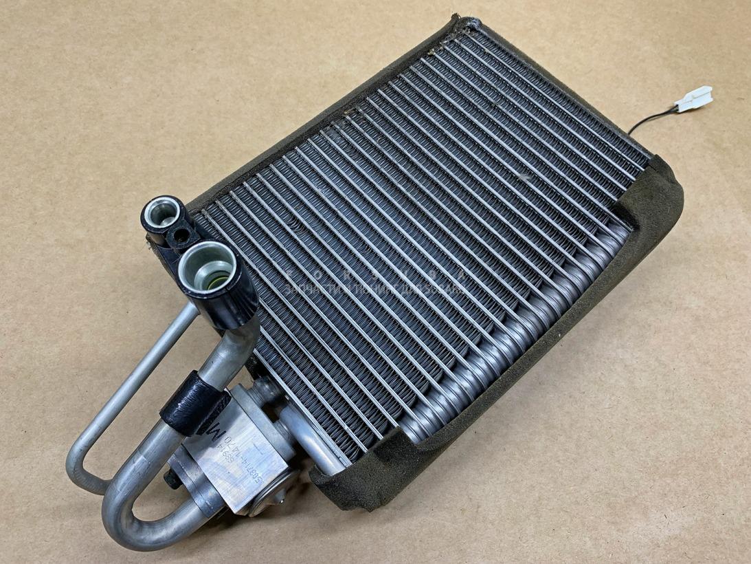 Радиатор кондиционера Subaru Forester SG5 EJ255DGQLE 2006