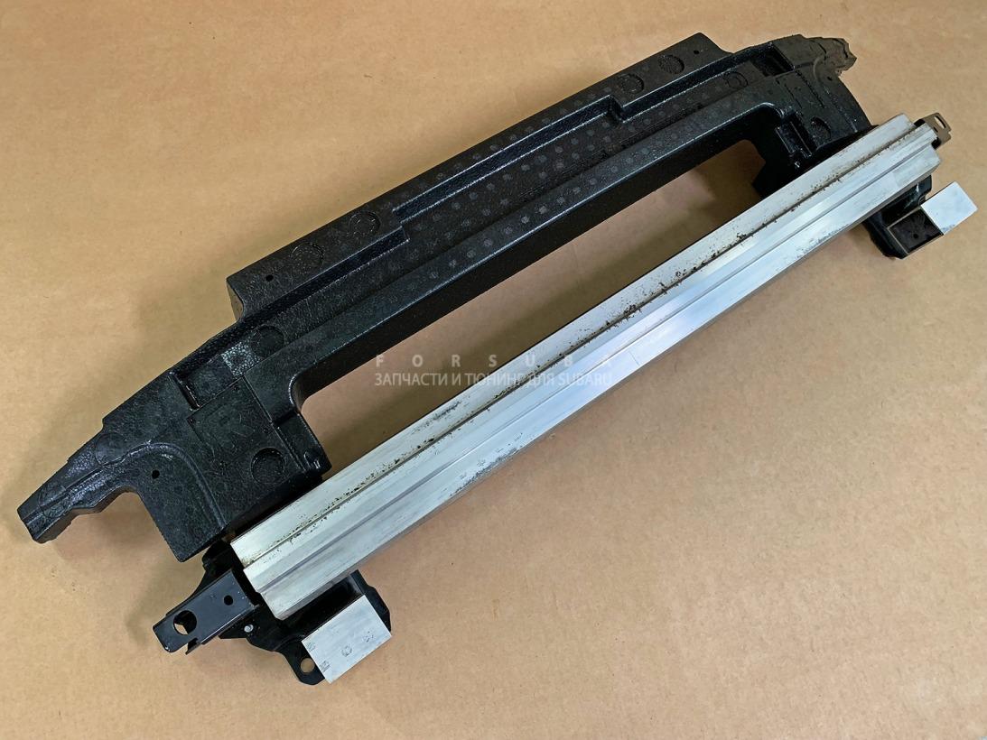 Жесткость бампера Subaru Forester SG5 EJ255DGQLE 2006 передний
