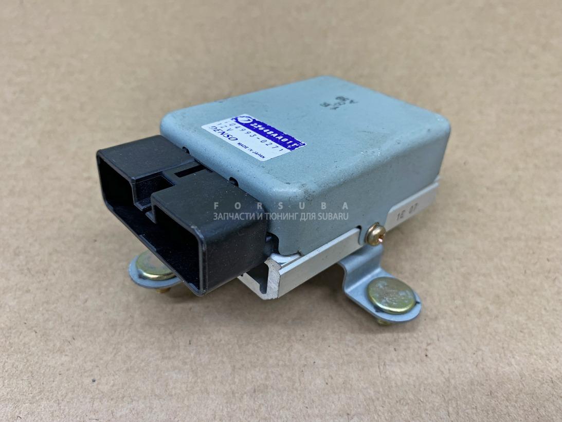 Блок управления топливным насосом Subaru Impreza Wrx Sti GDB GDA GGA GGB EJ207DW5CR 2003