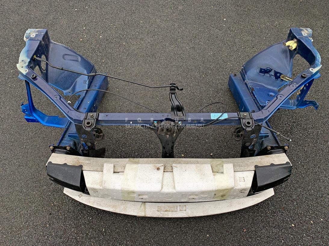 Телевизор Subaru Legacy BL5 BLE BL9 BP5 BP9 BPE EJ20XDKCJE 2005 передний