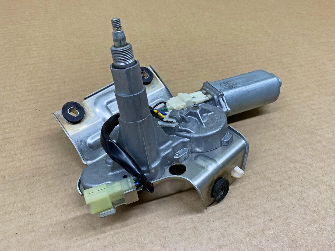 Моторчик заднего дворника Subaru Legacy BL5 BLE BL9 EJ20XDKCJE 2005