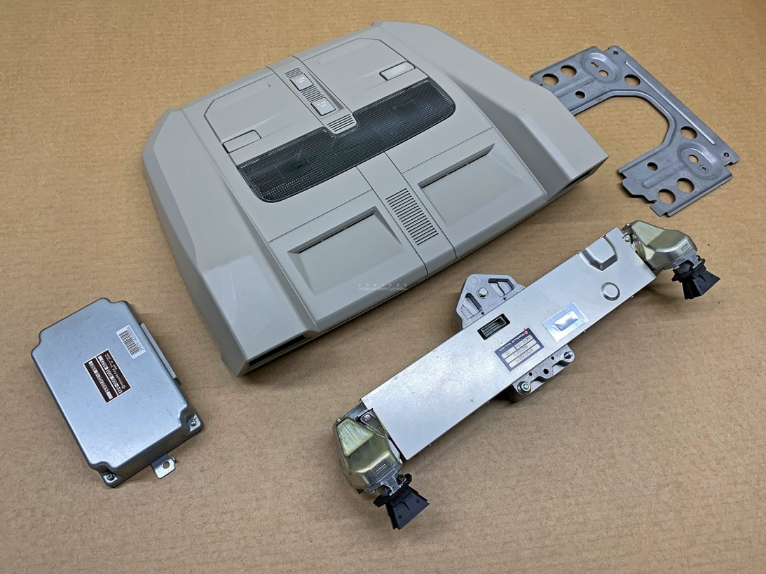 Блок круиз-контроля Subaru Outback BPH EJ255HCFME 2008