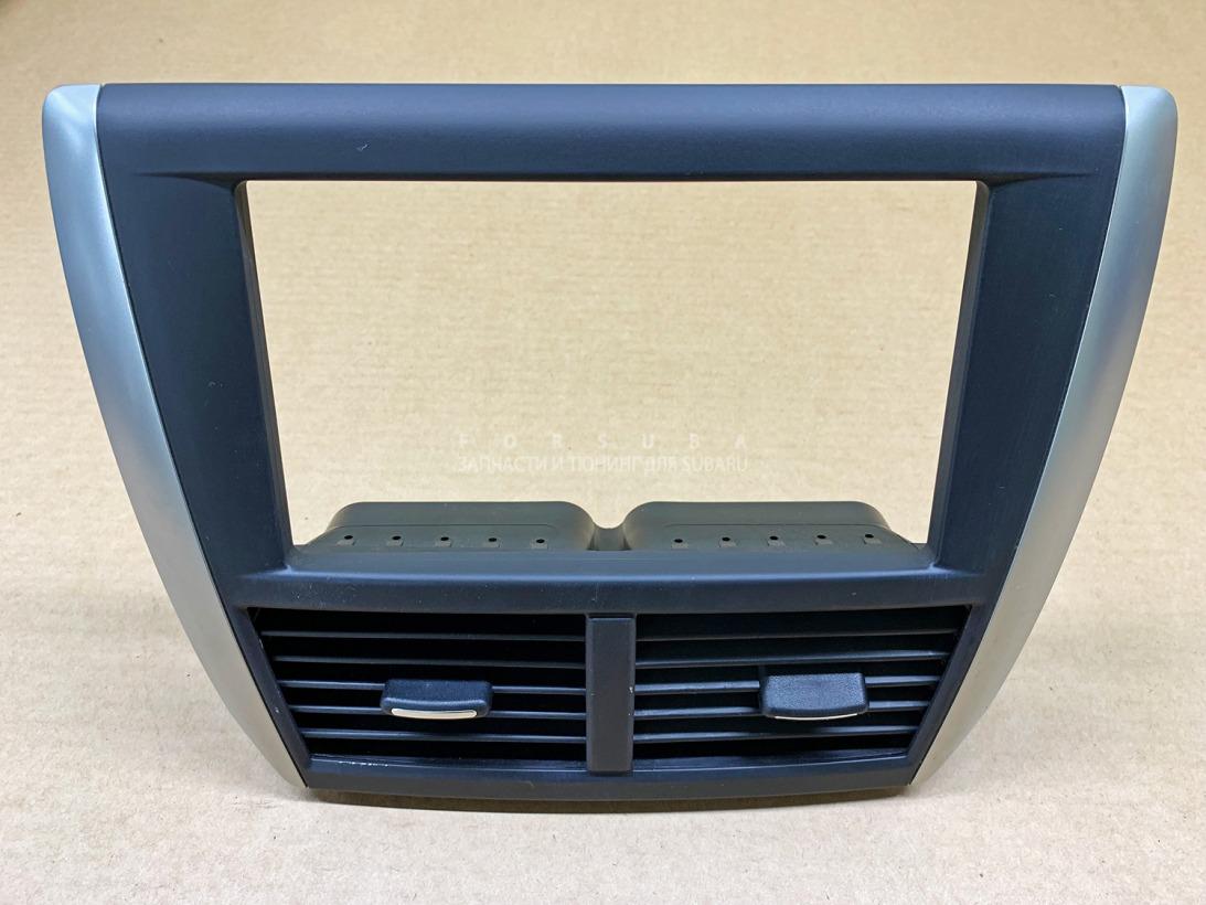 Рамка магнитофона Subaru Impreza Wrx Sti GRB EJ207HG1LE 2008