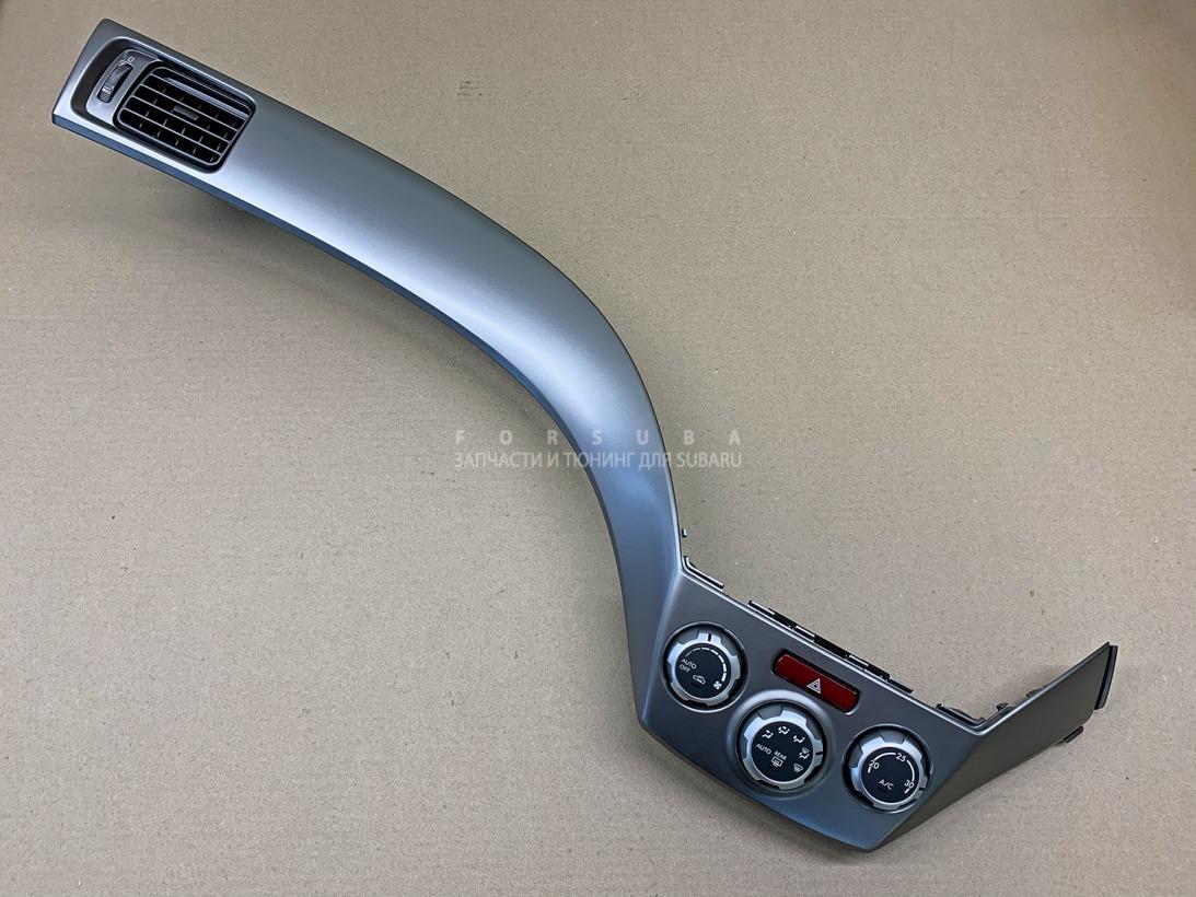 Блок управления климат-контролем Subaru Impreza Wrx GH2 EJ20XHP2ME 2010