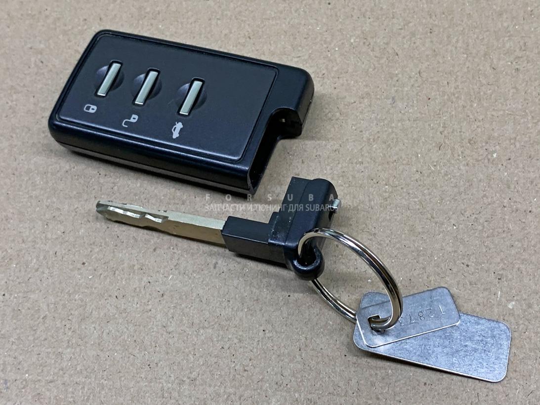 Ключ зажигания Subaru Impreza Wrx Sti GRF EJ257HC4LE 2010
