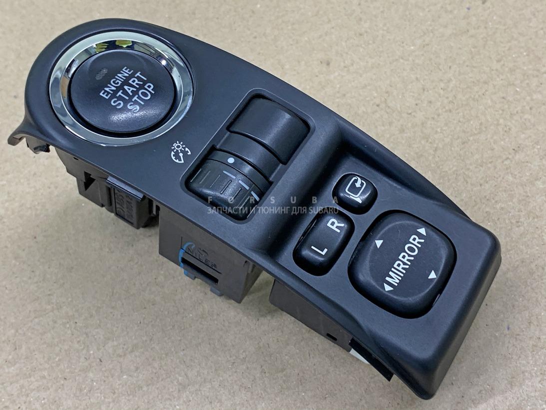 Кнопка запуска двигателя Subaru Impreza Wrx Sti GRF EJ257HC4LE 2010