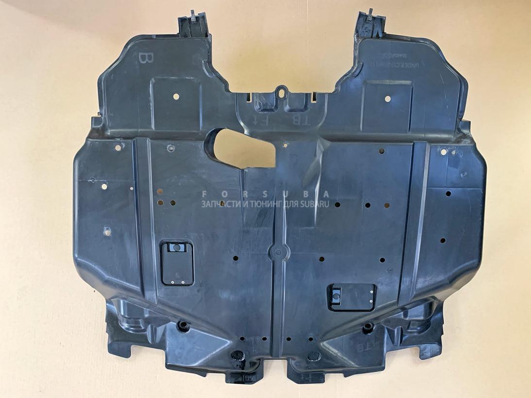 Защита двигателя Subaru Impreza Wrx Sti GRF GRB GRV GVF GVB GH GE EJ257HC4LE 2010