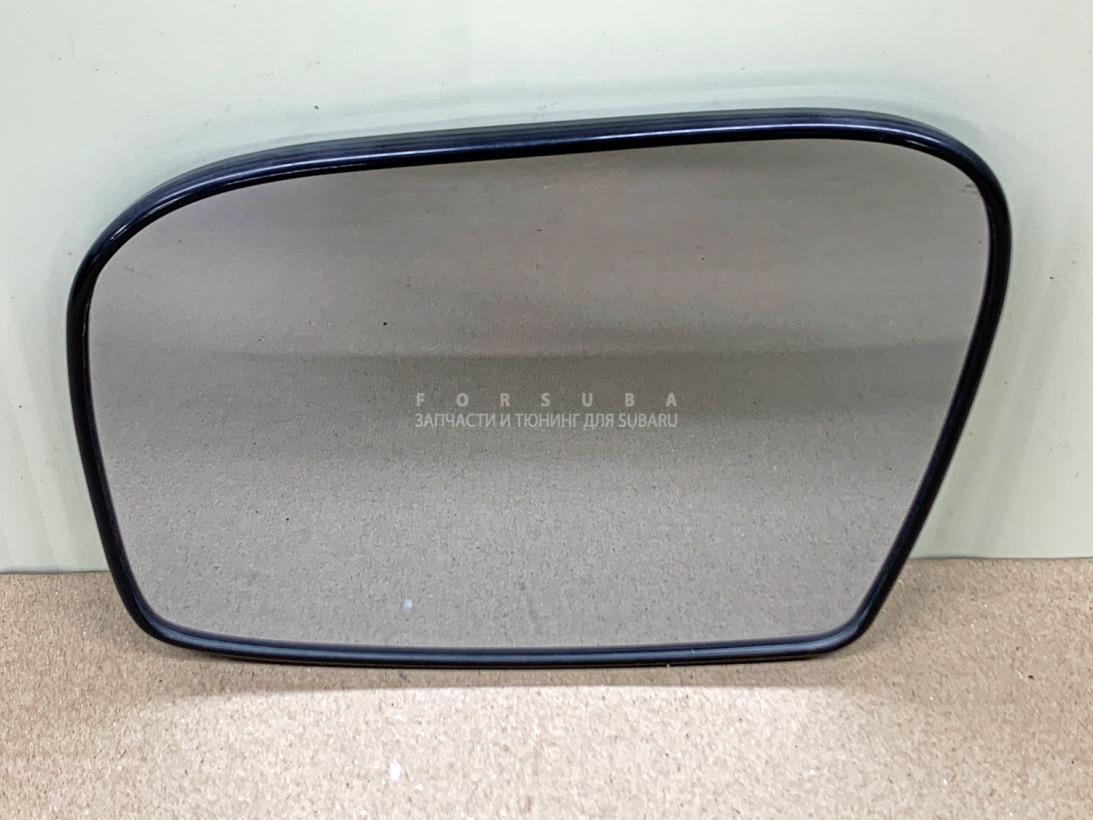 Зеркало заднего вида Subaru Legacy Wagon BP5 BPE BP9 BL5 BL9 BLE EJ20XHKDME 2006 левое