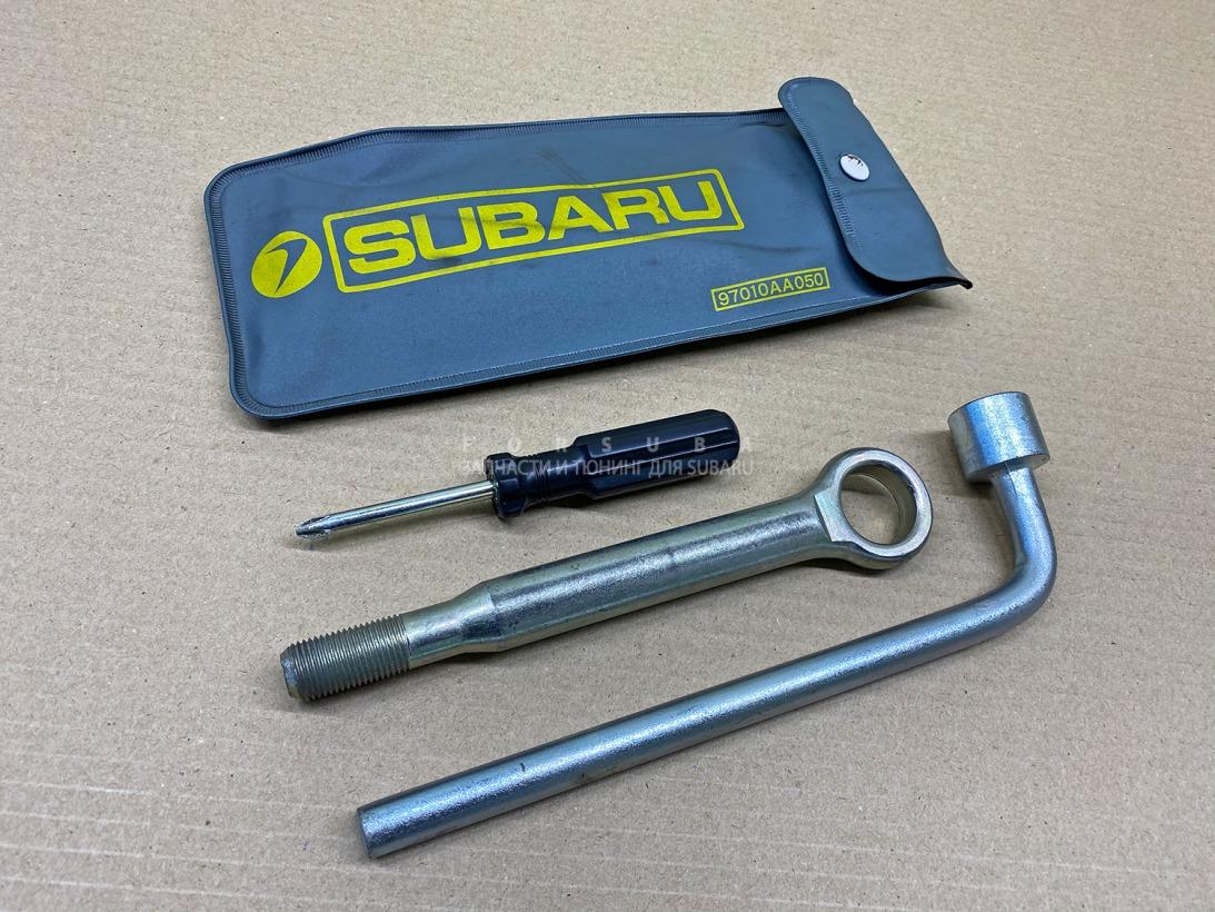 Набор инструментов Subaru Legacy BL5 BLE BL9 BP5 BP9 BPE EJ20XHBEME 2007