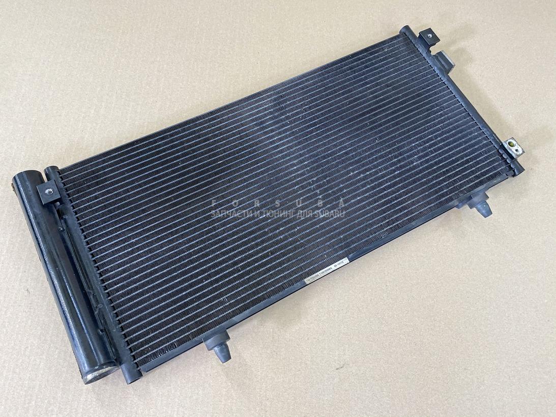 Радиатор кондиционера Subaru Forester SH5 EJ204JPZME 2008