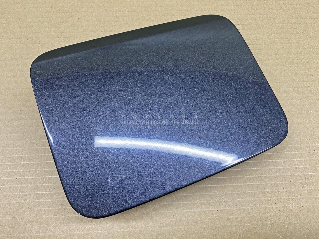 Лючок бензобака Subaru Legacy Wagon BP5 EJ20XHKDME 2006