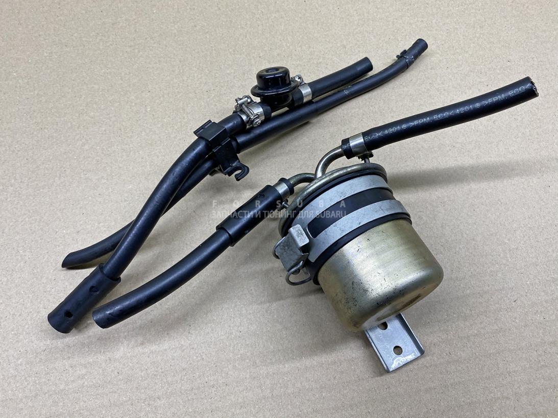 Регулятор давления топлива Subaru Impreza Wrx Sti GDB EJ207DW7CR 2004