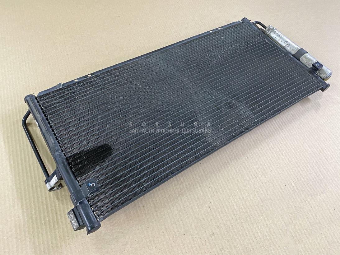 Радиатор кондиционера Subaru Impreza Wrx Sti GDB EJ207DW7CR 2004