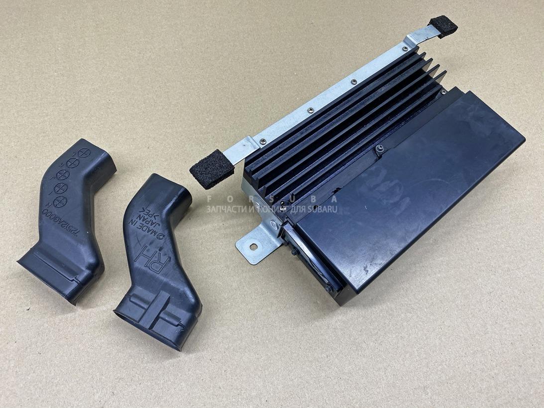Усилитель магнитофона Subaru Legacy BL5 BLE BL9 BP5 BP9 BPE EJ20XHKDME 2006