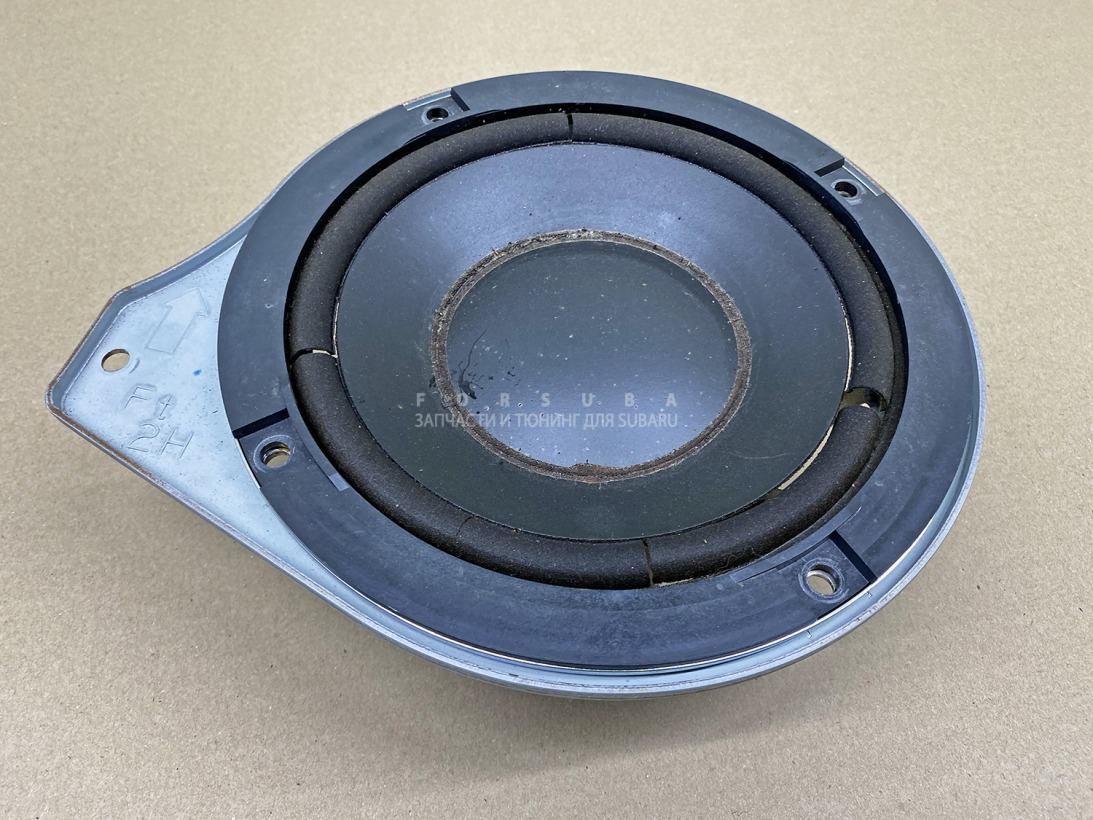 Динамик mcintosh Subaru Legacy BL5 BLE BL9 EJ20XHKDME 2006
