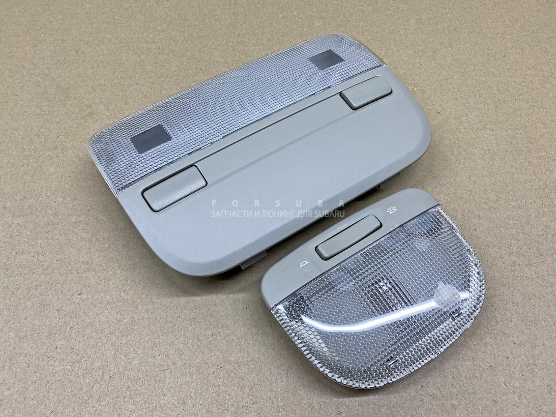 Плафон освещения салона Subaru Legacy BL5 EJ20XHKDME 2006
