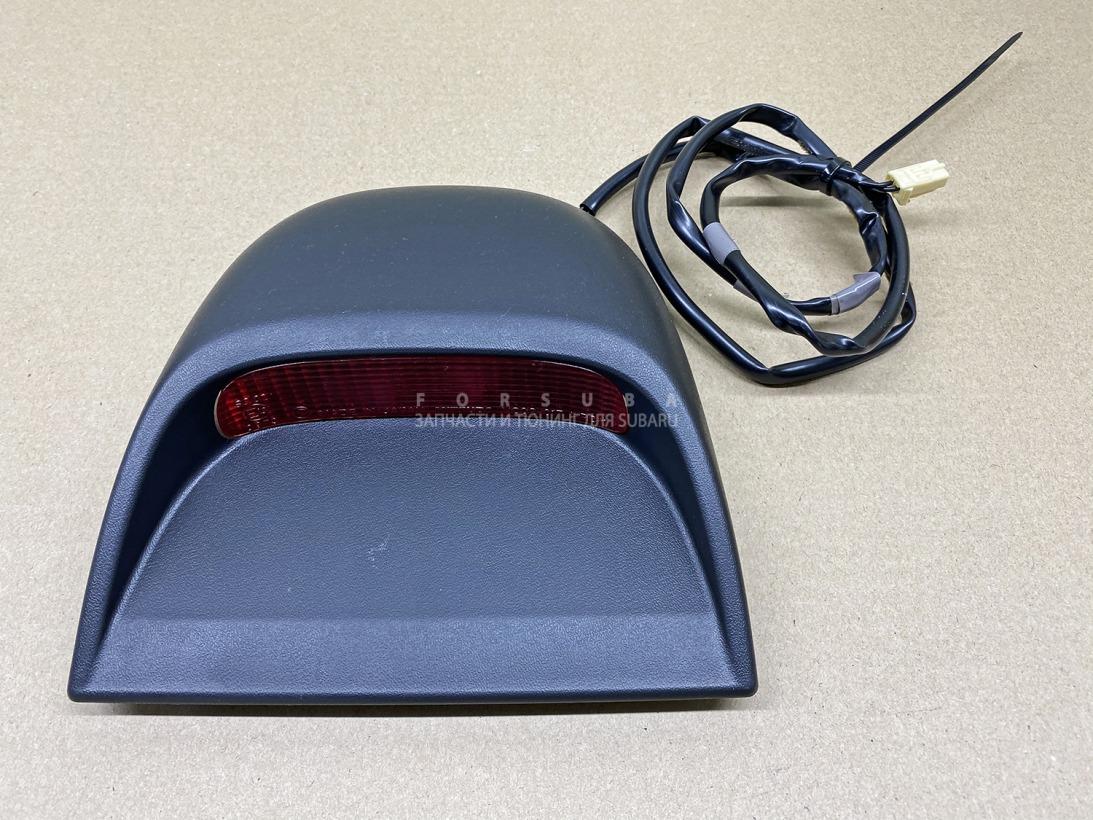 Стоп-сигнал в салоне Subaru Legacy BL5 EJ20XHKDME 2006 задний