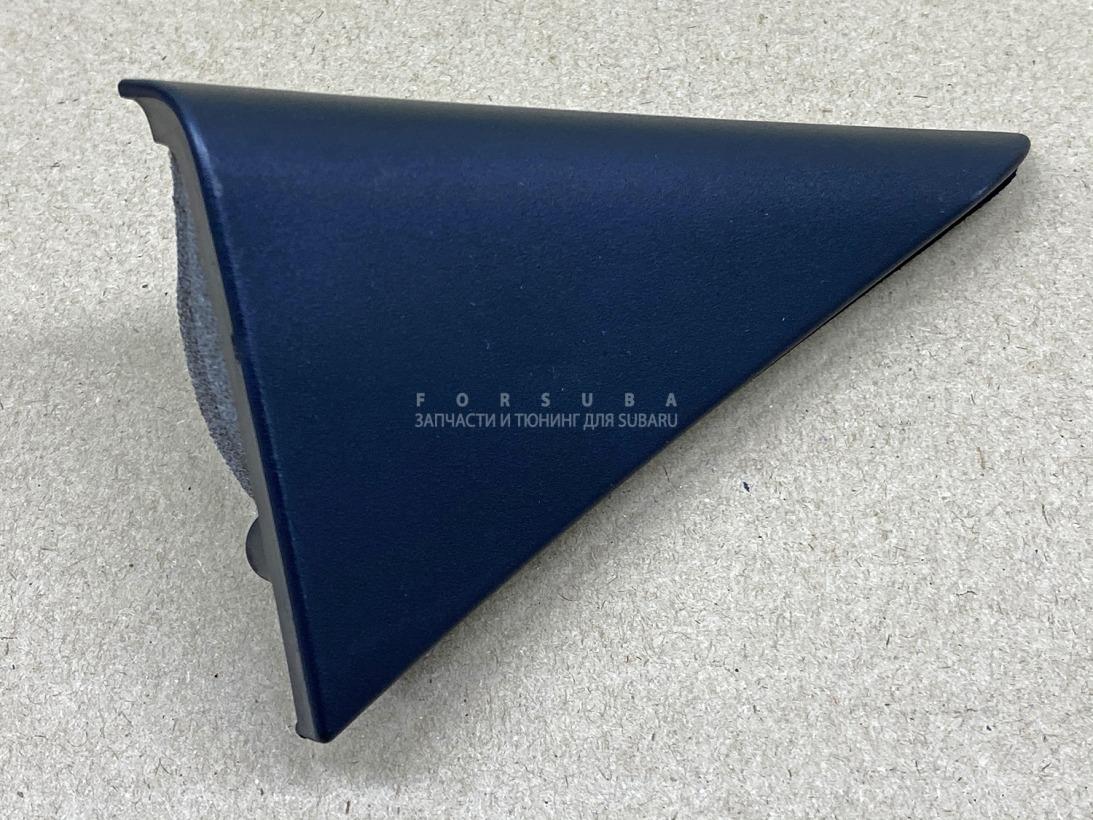 Пластик салона Subaru Impreza Wrx Sti GRB EJ207HG1LE 2008 задний правый