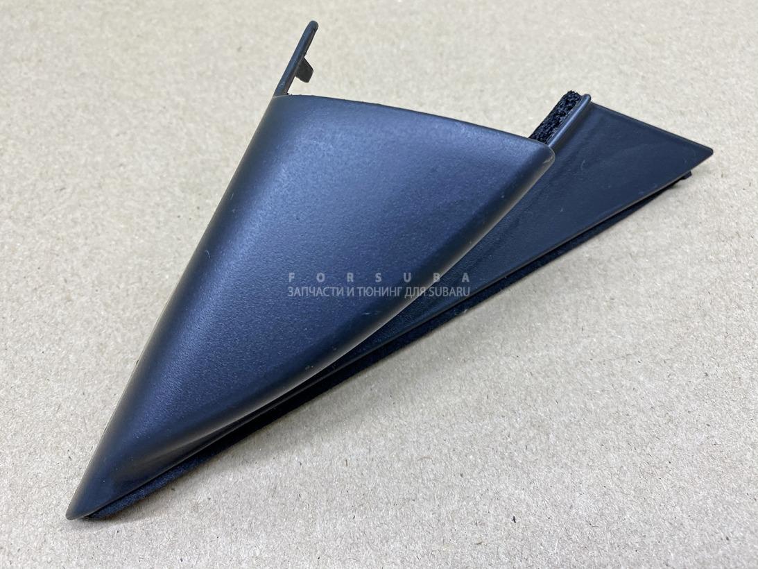 Пластик салона Subaru Impreza Wrx GH2 EJ20XHP2ME 2010 передний правый