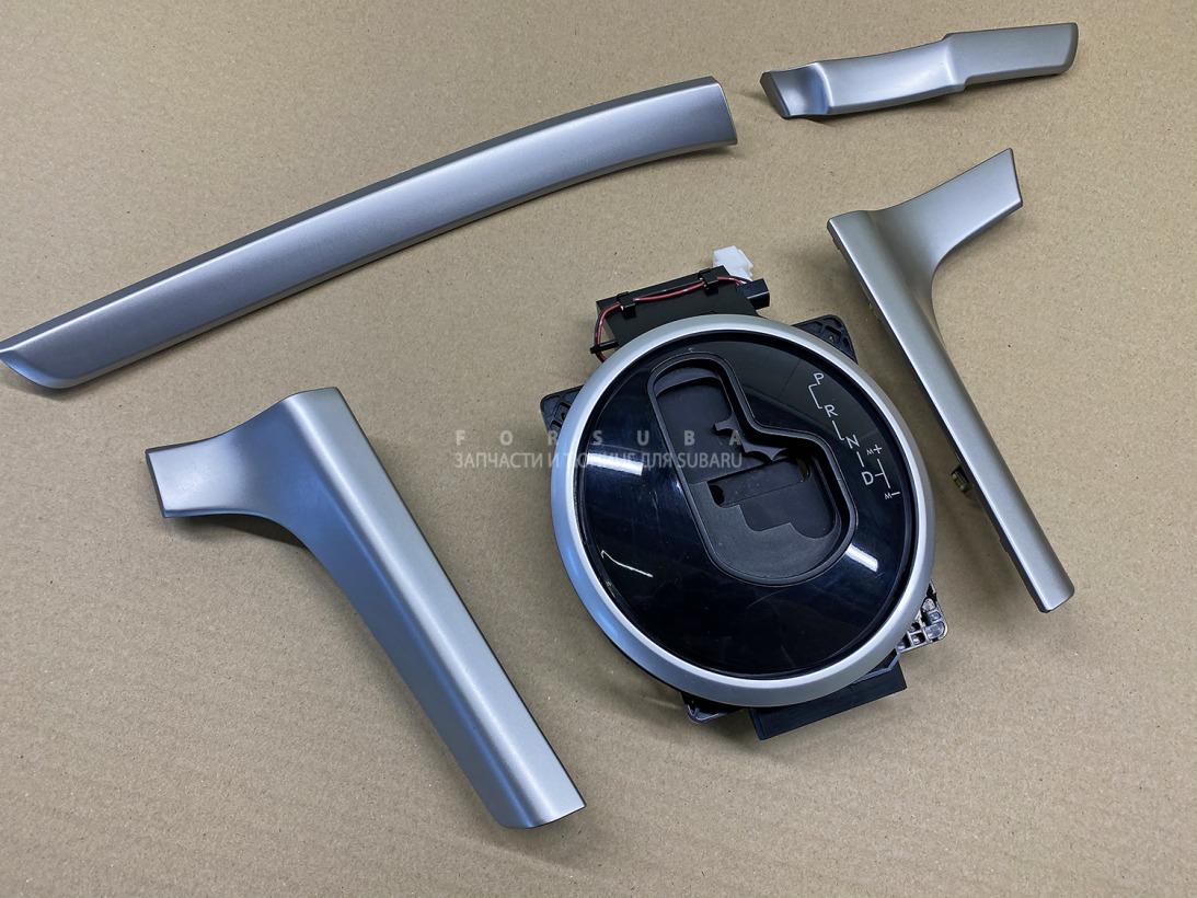 Пластик торпедо Subaru Legacy BL5 EJ20XHKDME 2006