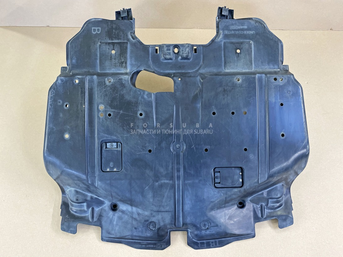 Защита двигателя Subaru Legacy BL5 BLE BL9 BP5 BP9 BPE EJ20XHKDME 2006