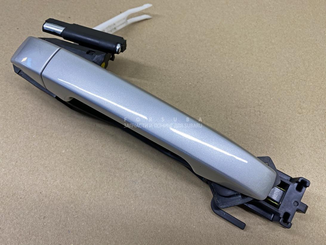 Ручка двери внешняя Subaru Forester SHJ FB20ASZNXA 2010 задняя правая