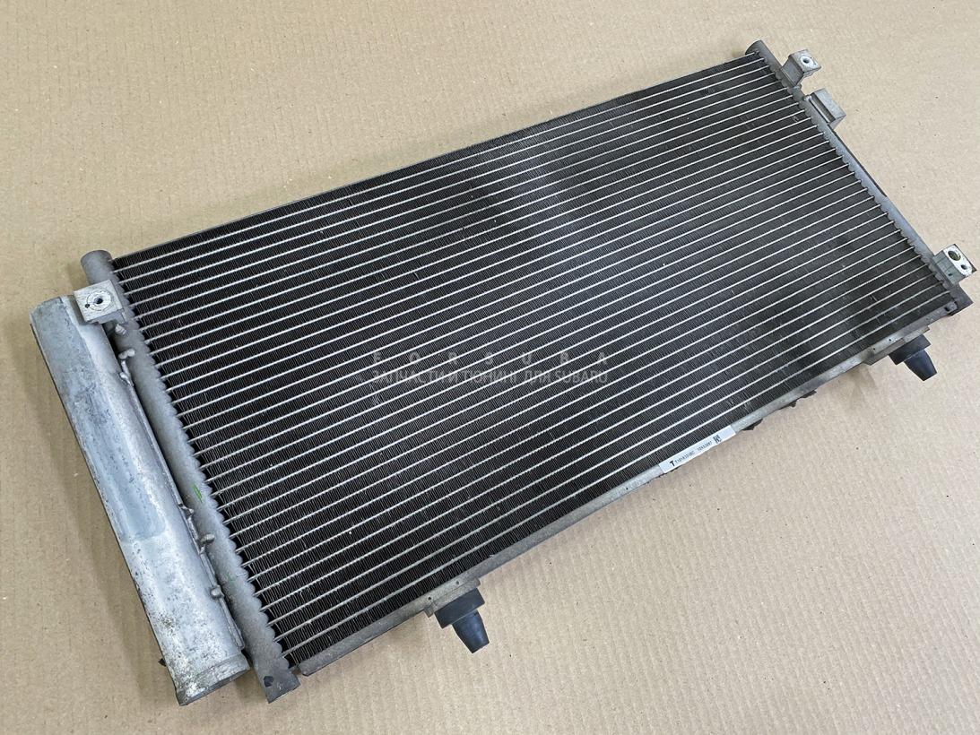 Радиатор кондиционера Subaru Forester SHJ FB20ASZNXA 2010
