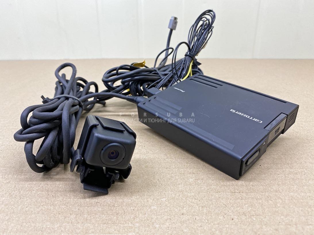 Видеорегистратор Subaru Impreza Wrx Sti GDB GDA GGB GGA EJ207DW7CR 2004