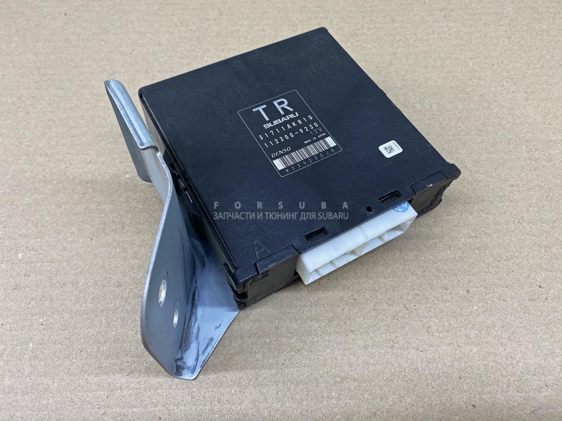 Блок управления акпп Subaru Outback BP9 EJ253JPDFE 2006