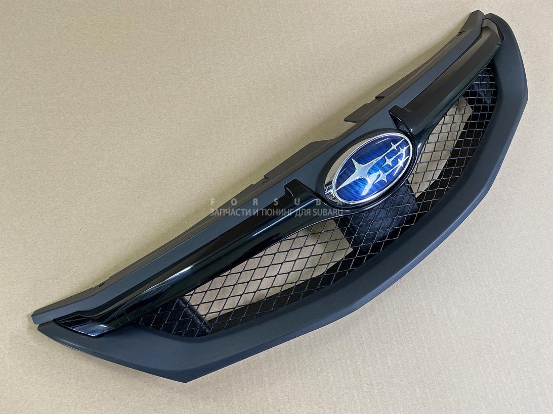 Решетка радиатора Subaru Impreza GH2 EL154JP3ME 2011