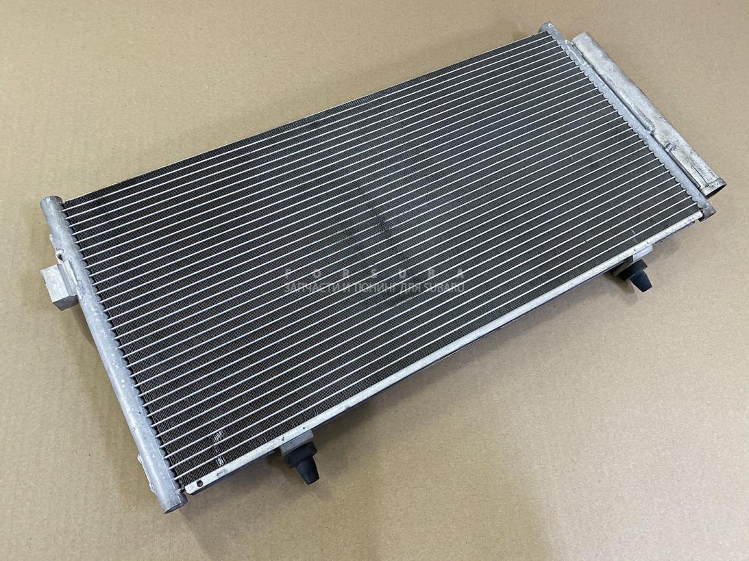 Радиатор кондиционера Subaru Impreza GH2 EL154JP3ME 2011