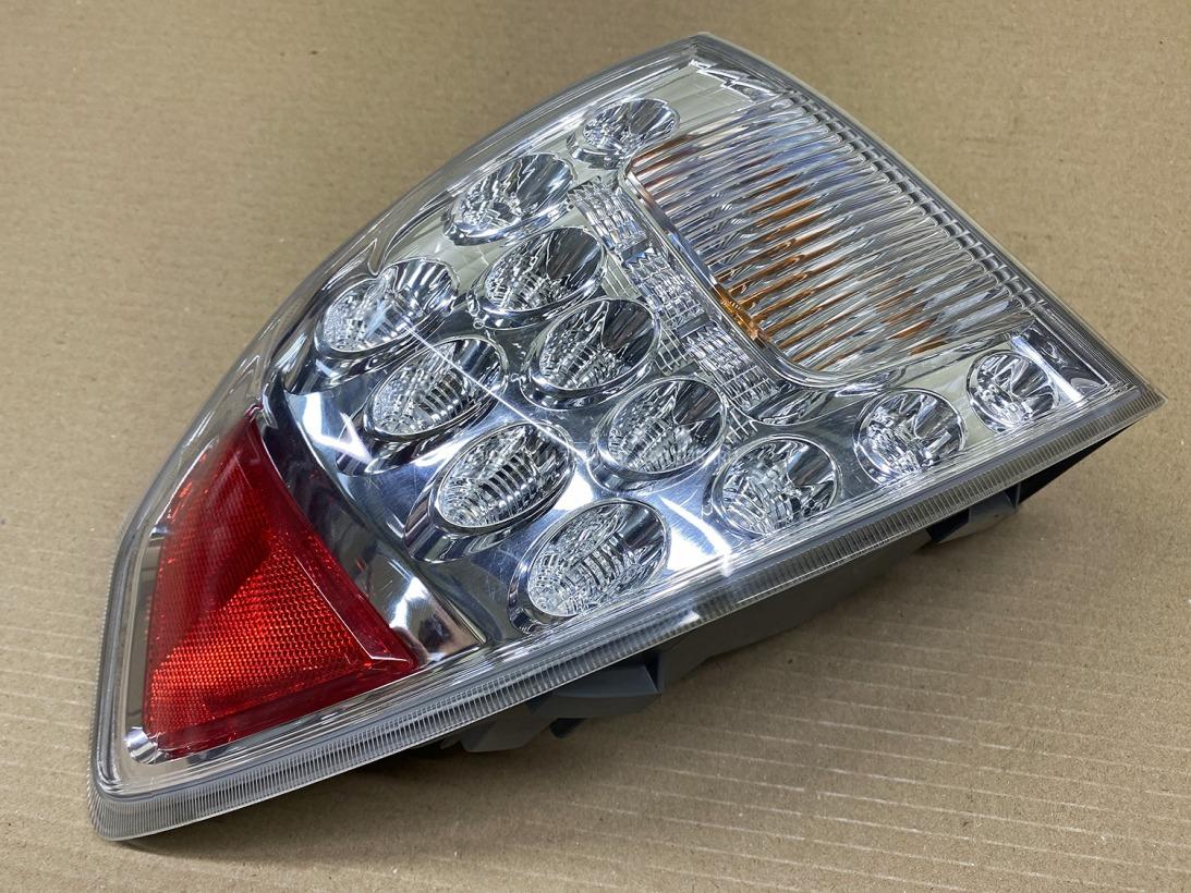 Стоп-сигнал Subaru Impreza GH2 GH3 GH6 GH7 GH8 EL154JP3ME 2011 задний левый