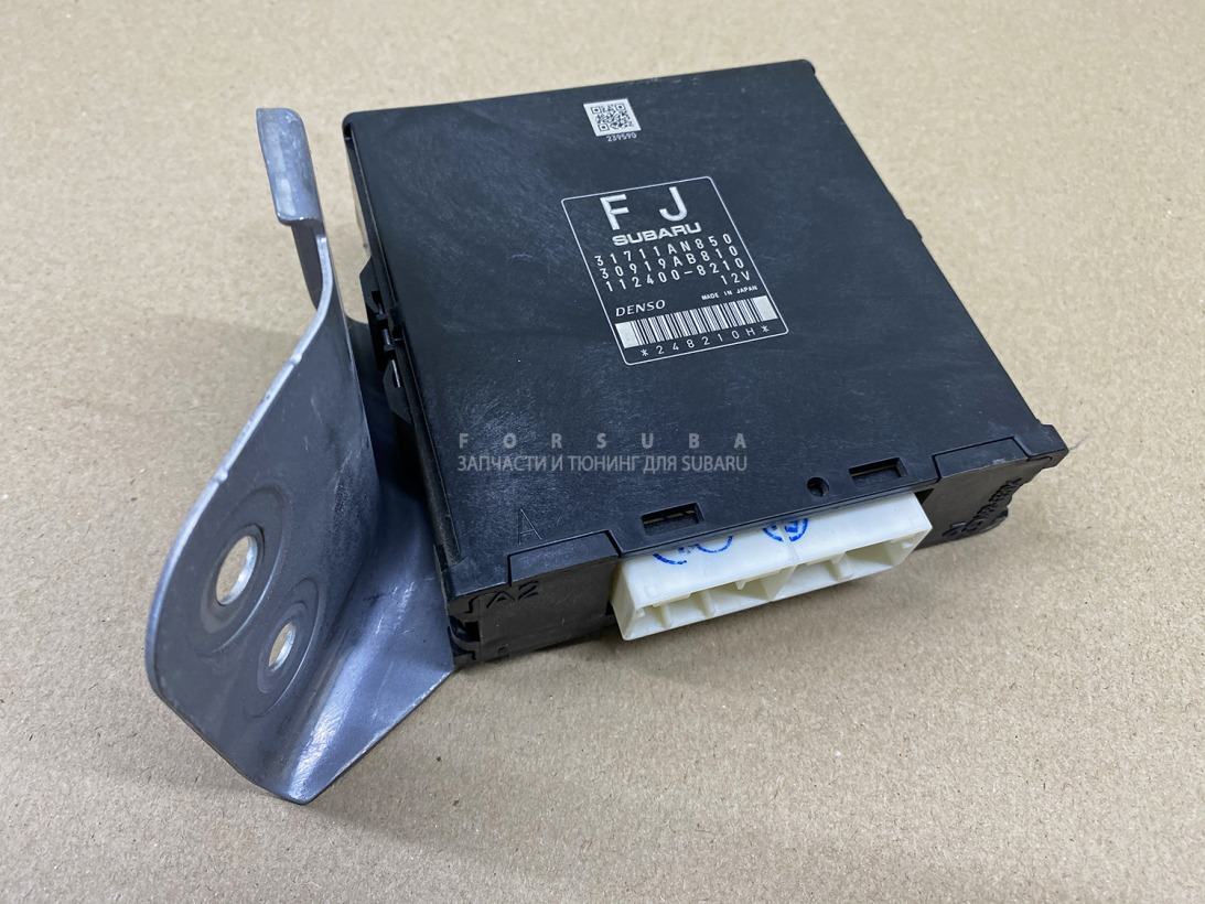 Блок управления акпп Subaru Impreza GH3 EL154JP3ME 2011