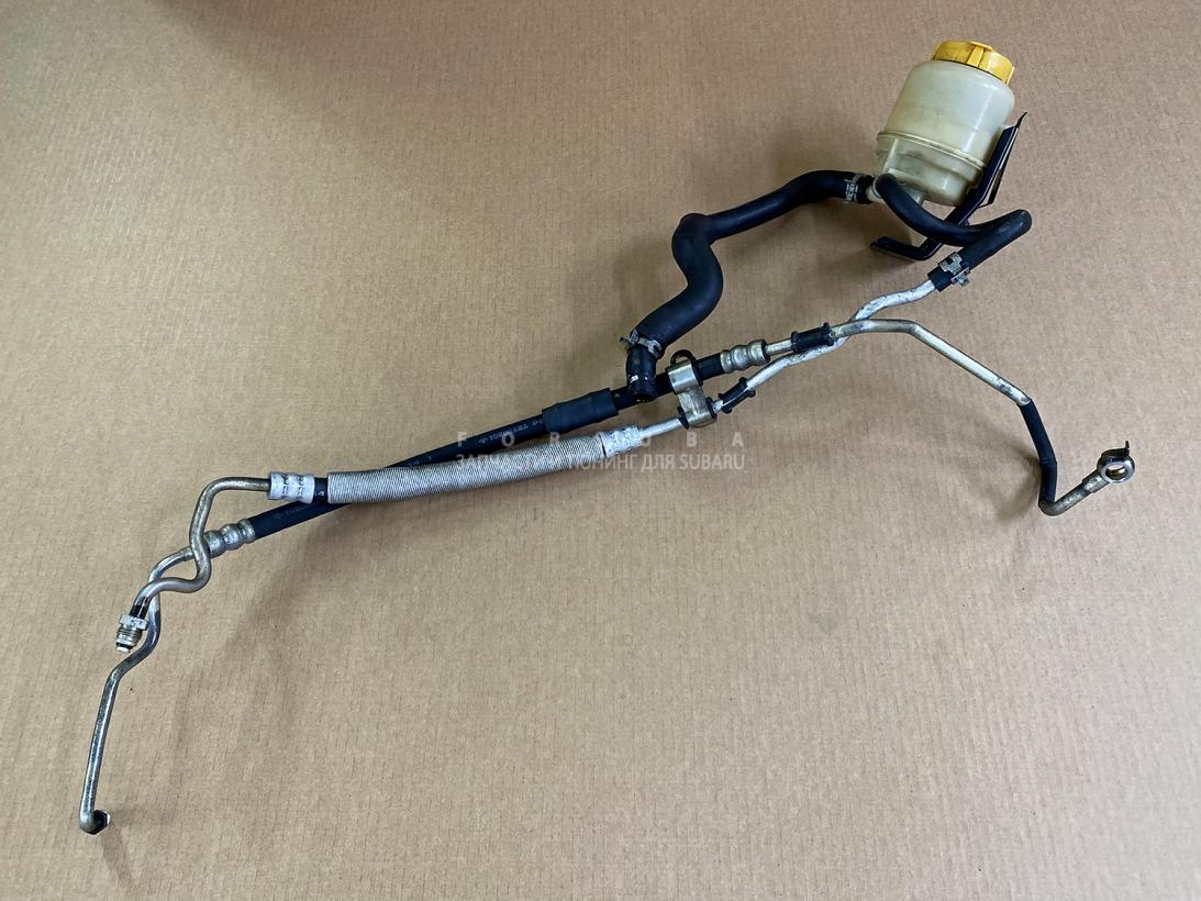 Бачок гидроусилителя Subaru Impreza Wrx GDA EJ205DE8BE 2006