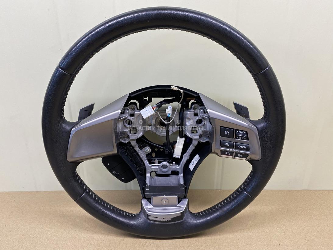 Руль Subaru Forester SJG SJ5 FA20ESZHZA 2012