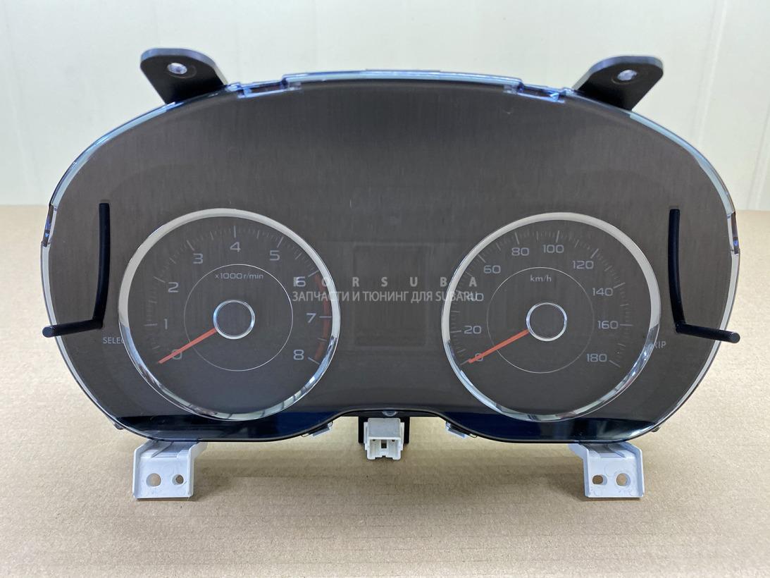 Спидометр Subaru Forester SJG FA20ESZHZA 2012