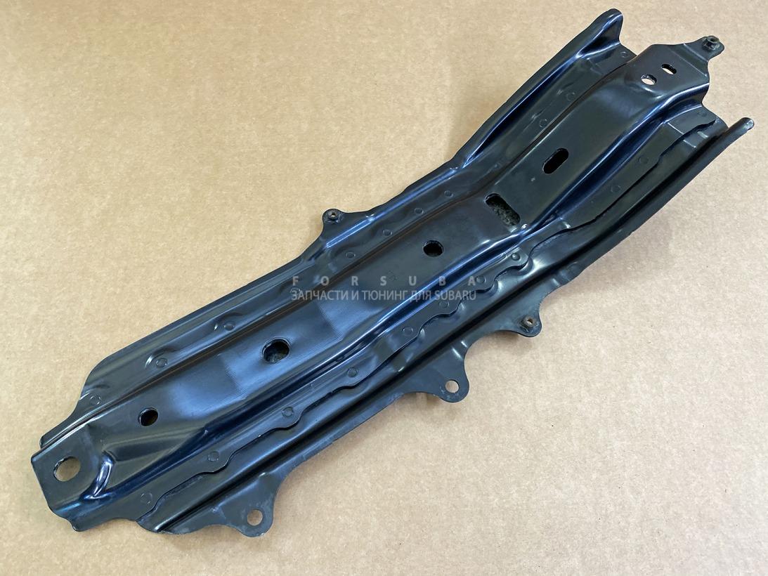 Защита двигателя Subaru Forester SJG SJ5 FA20ESZHZA 2012 передняя правая нижняя