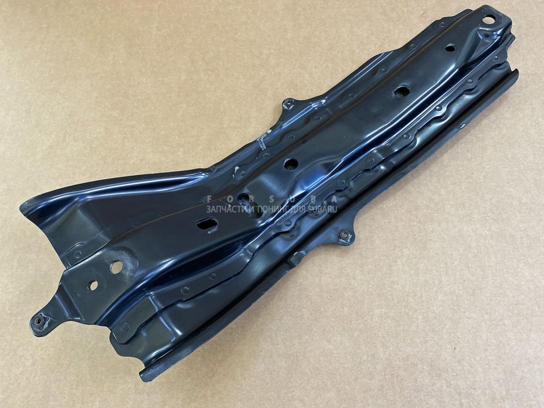 Защита двигателя Subaru Forester SJG FA20ESZHZA 2012 передняя левая нижняя