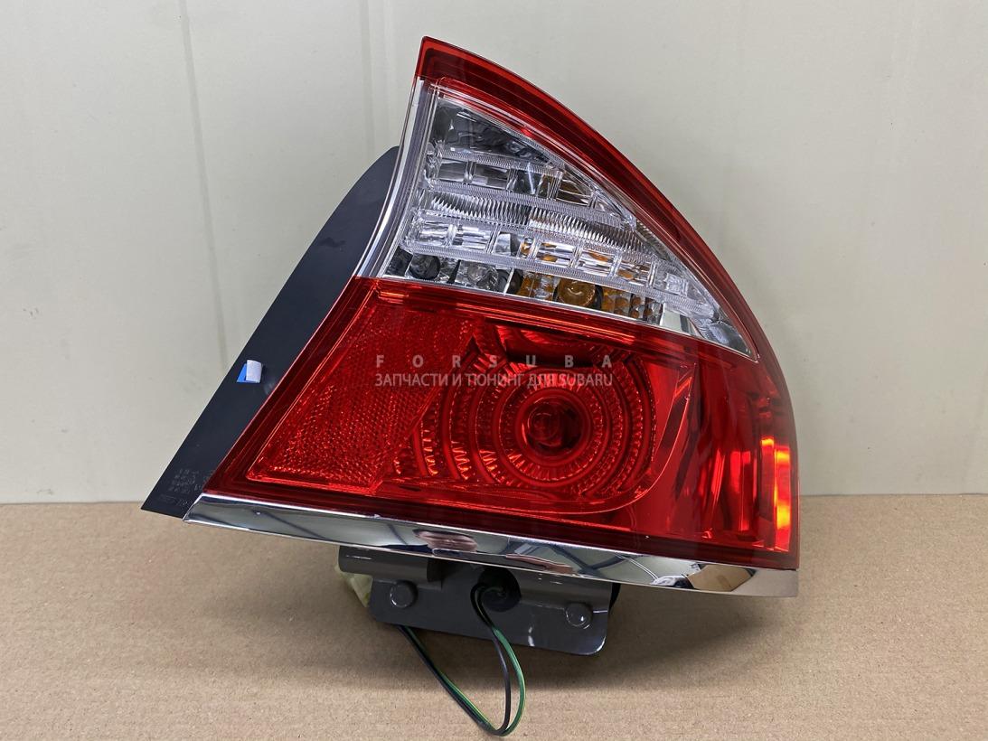 Стоп-сигнал Subaru Legacy BL5 BLE BL9 EJ20XHBEME 2007 задний правый