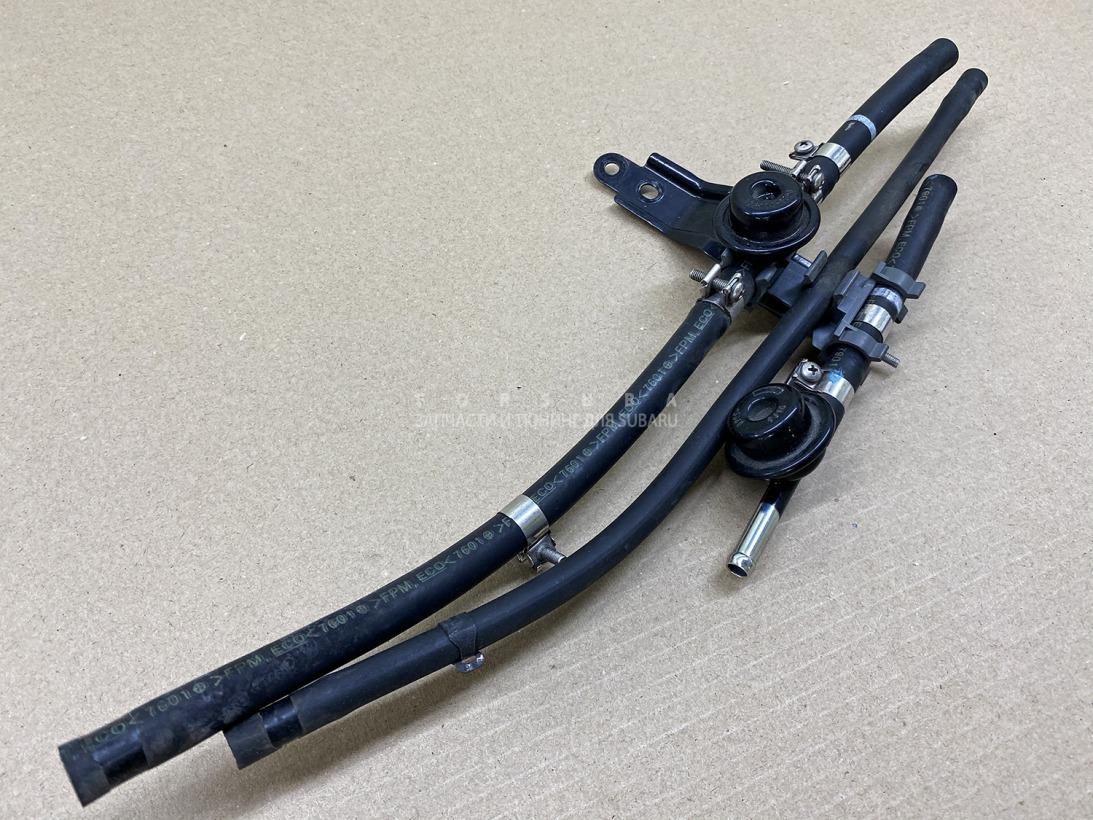 Регулятор давления топлива Subaru Legacy BL5 BP5 EJ20XHBEME 2007
