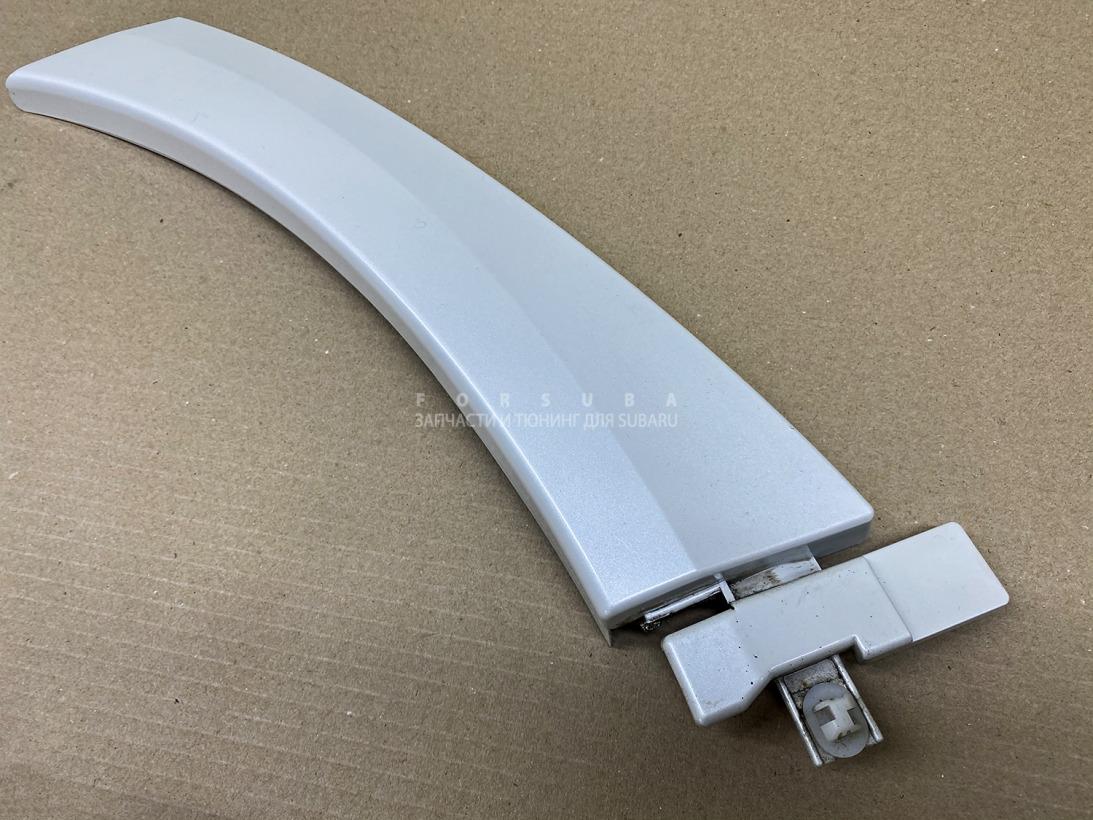 Накладка на крыло Subaru Legacy BL5 BLE BL9 BP5 BP9 BPE EJ20XHBEME 2007 задняя правая