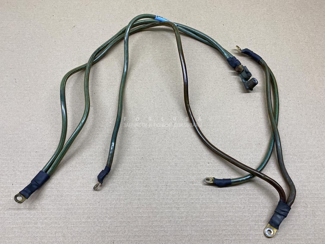 Разминусовка Subaru Legacy BL5 BLE BL9 BP5 BP9 BPE BPH EJ20XHBEME 2007