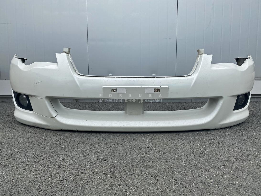 Бампер Subaru Legacy BL5 EJ20X 2007 передний