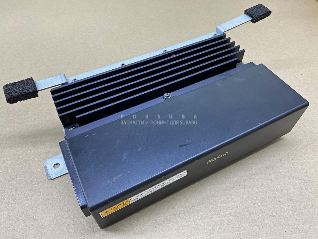 Усилитель магнитофона Subaru Legacy BL5 EJ20XHBEME 2007